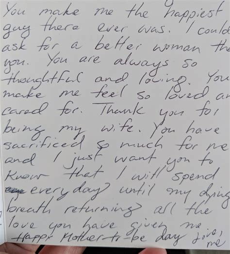 letter to my thank you letter to my image collections 1445