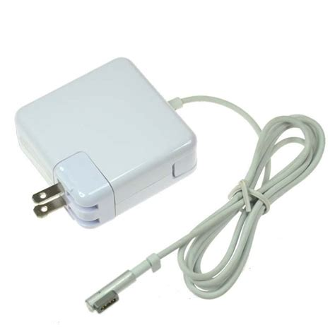 apple macbook 2009 charger 60w magsafe 2 ac power adapter charger for macbook air