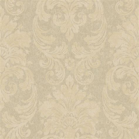 chocolate damask wallpaper brown velvet damask wallpaper