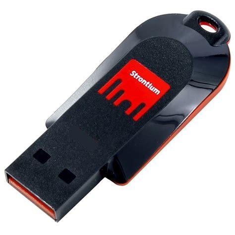Mgpollex Usb Flashdiskflash Drive 64gb Strontium strontium pollex usb flash drive 32gb sr32grdpollex black jakartanotebook