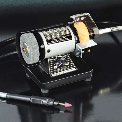 bench grinder with flex shaft miniature bench grinder with flex shaft attachment