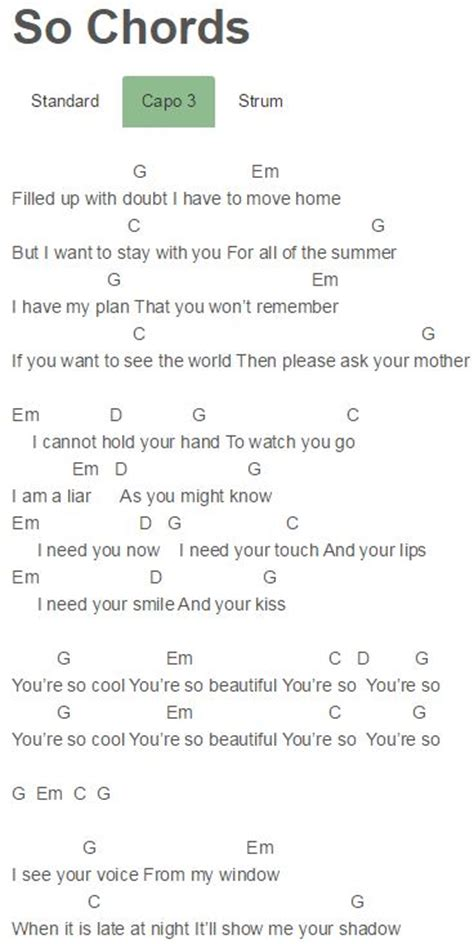 barcelona ed sheeran chords so chords ed sheeran ed sheeran pinterest ed sheeran