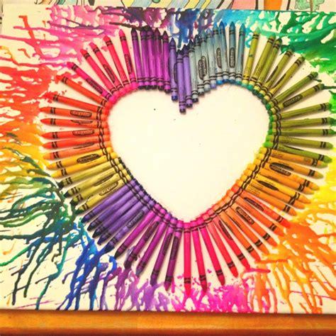 diy crayon crafts crayon diy diy crafts