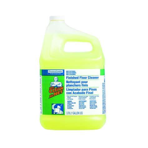 1 gallon bottle floor cleaner mr clean mr clean floor cleaner msds wikizie co
