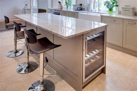 kitchen island uk bespoke kitchen islands