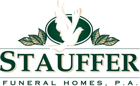 stauffer funeral homes p a frederick md funeral home