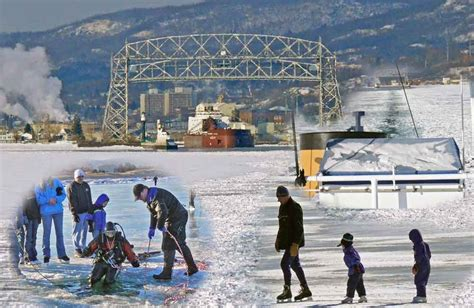 boat transport duluth mn winter in duluth is it fun duluth shipping news