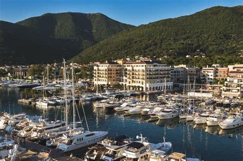 hotel porto montenegro regent porto montenegro marina and hotel set in the