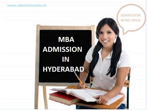 Mba College Admission by Mba Admission Hyderabad Direct Admission Mba Colleges