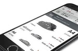 Connected Car Demand Audi Launches Audi On Demand Smart Mobility Program