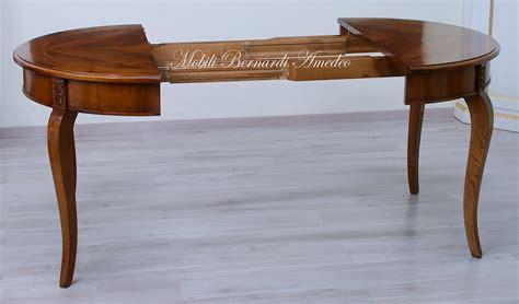 tavoli ovali allungabili tavoli ovali e rotondi allungabili 2 tavoli