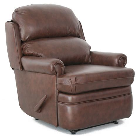 barcalounger capital club ii wall hugger recliner chair