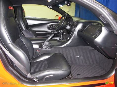 2001 Corvette Interior by 2001 Chevrolet Corvette Z06 Interior Color Photos