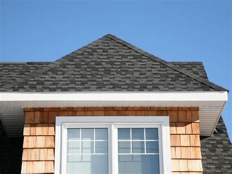 shingle home how to replace ridge cap shingles hgtv