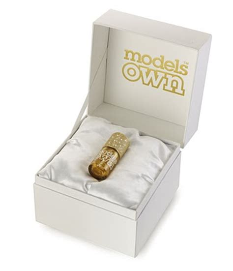 His Pedicure Set By Couture by Most Expensive Nail Gold Couture By Models