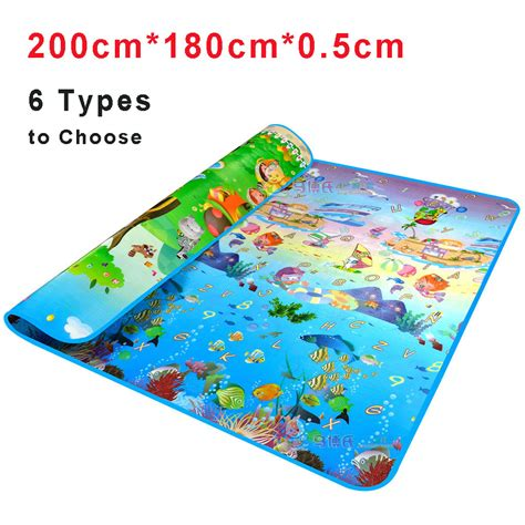 Activity Mats by High Quality Child Play Mats Aluminum Ecofriendly Baby