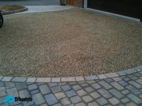 gravel driveways jd drivestyle ltd