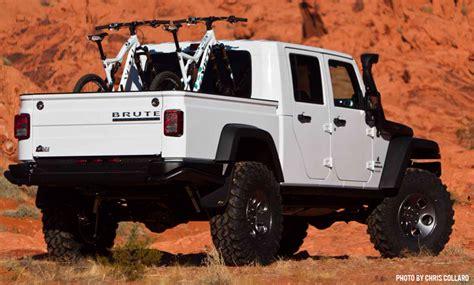 Aev Jeep Brute Aev Brute Cab Update