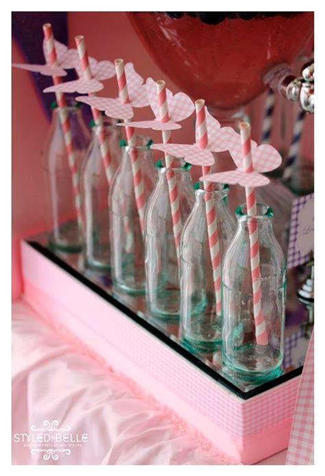 Bonitas ideas para tu próxima fiesta de Flores y Mariposas