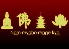 The Daimoku Of The Lotus Nichiren Buddhism Nam Myoho Renge Kyo Meaning 171 Reiki