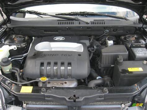 engine for 2004 hyundai santa fe santa fe 2004 engine diagram get free image about wiring
