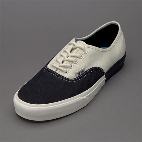 Harga Vans Authentic Black White Original sepatu sneakers vans original authentic dx blocked classic