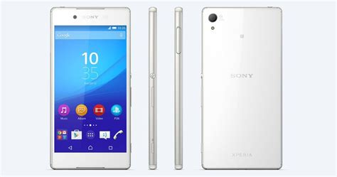 Sony Xperia Z3 Plus Aka Z4 Nougat sony starts seeding android 7 0 nougat for xperia z3 and