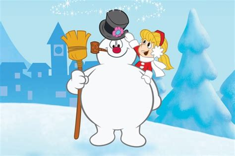 frosty the snowman clipart frosty the snowman clipart backgrounds create