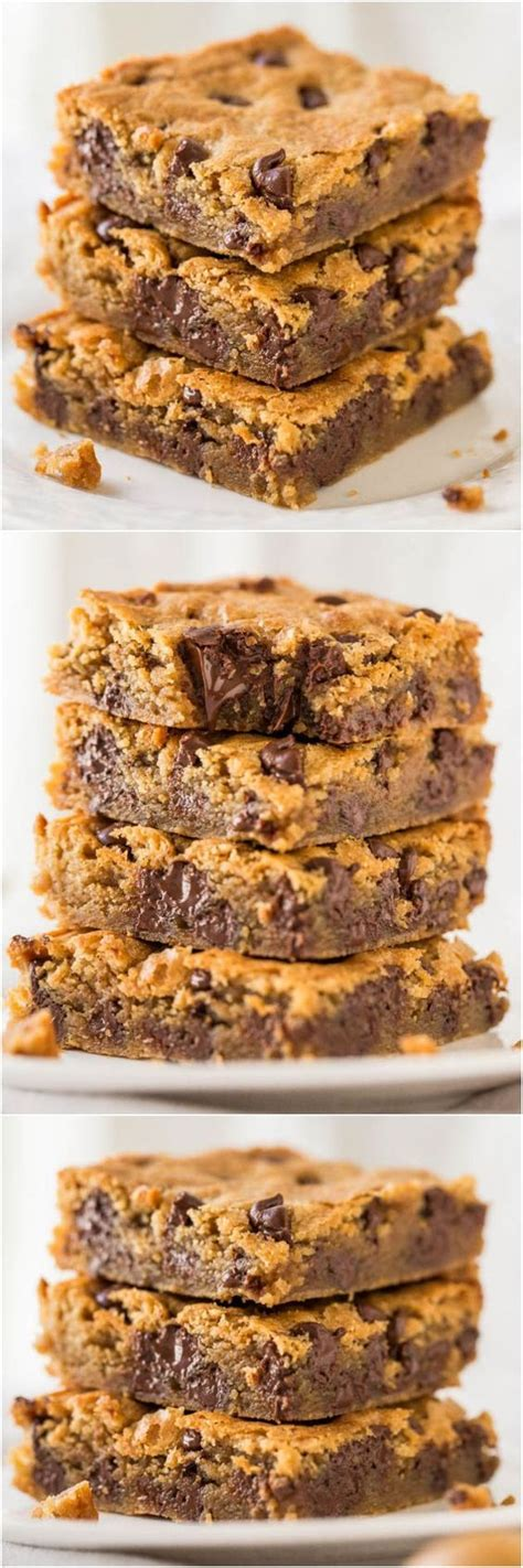 peanut butter bars with chocolate chips melted on top peanut butter chocolate chip bars butter mouths and peanuts