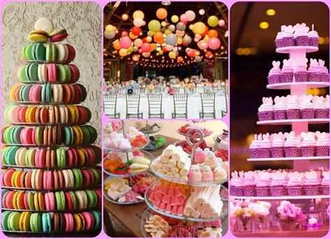 decoracion de mesa de dulces para 15 a os inolvidables 15 mesa dulce y bar en tus 15 a 241 os