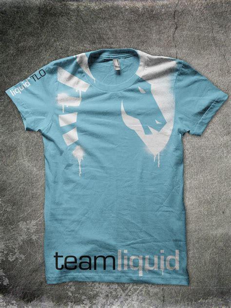 Hoodie Team Liquid 2 Hitam teamliquid t shirts