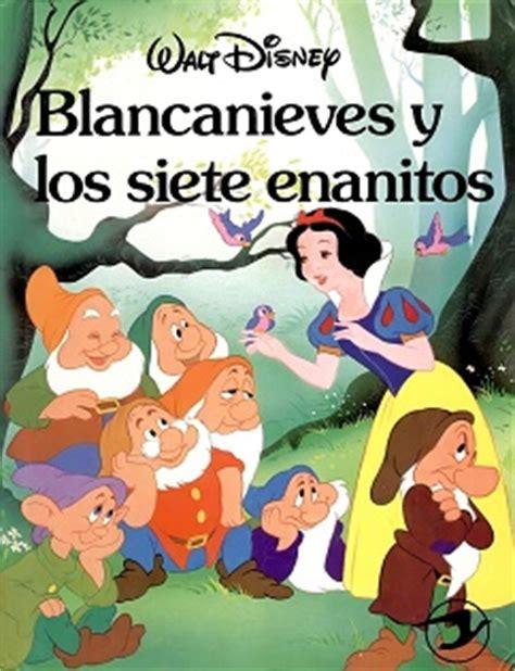 libro blancanieves y los siete blancanieves y los siete enanitos cuentos para descargar