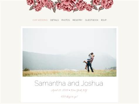 Wedding Websites by Free Designer Wedding Websites