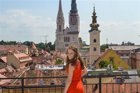 Samantha's Brewed Awakening: Summer Vacation Series: Zagreb, Croatia