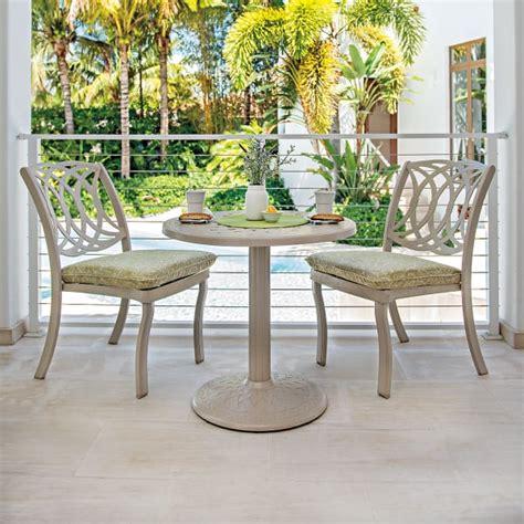 casual patio furniture ocala dining