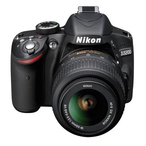 nikon d3200 dslr price nikon d3200 dslr with 18 55mm lens price in