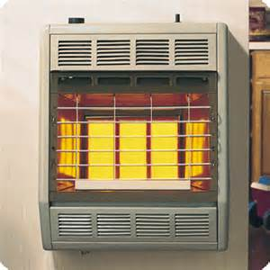 empire sr18 infrared vent free gas heater with manual