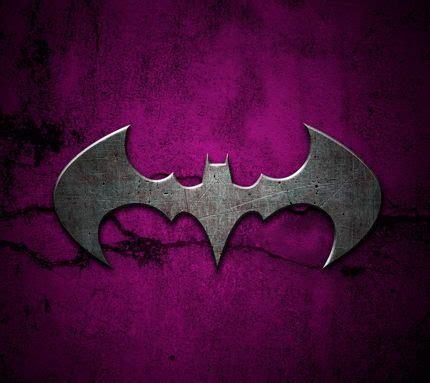 batman wallpaper pink batman logo loving purple pinterest batman and wallpaper