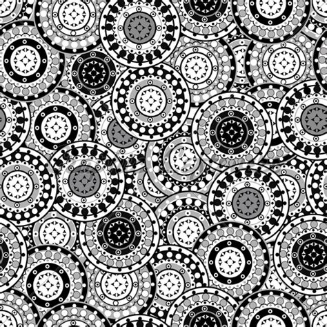 oriental pattern black and white seamless pattern with black and white oriental motifs 183 gl