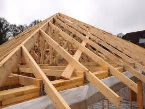 self build timber frame houses part 4