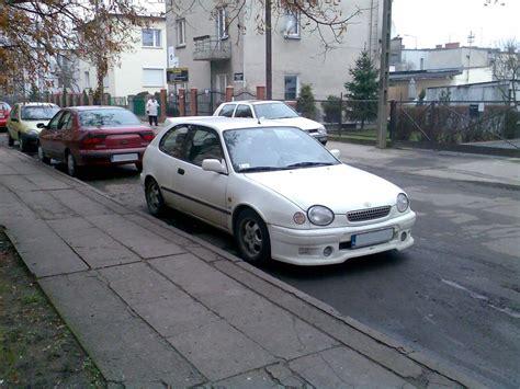 Toyota Corolla E11 Toyota Corolla E11 By Lew Gtr On Deviantart