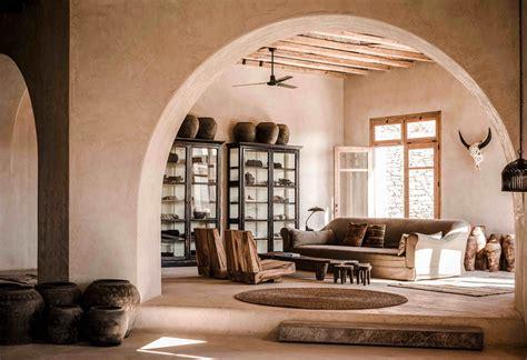 Mykonos Interior Design by Bohemain Luxury On Mykonos The Plus Paper
