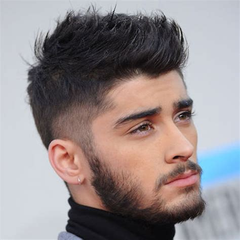 how to do zayn malik hairstyles zayn malik haircut
