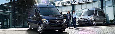 Service Center Mercedes by Warranty And Maintenance Mercedes Vans
