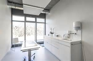 Office Floor Plan Ideas veterinary clinic masans domenig architekten archdaily