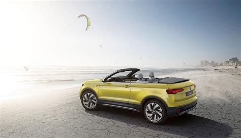 Volkswagen Cabriolet 2020 by Volkswagen Confirms T Roc Cabriolet Production In 2020