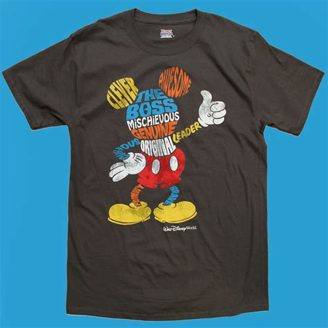 design a shirt disney new shirts with character arriving this spring at disney