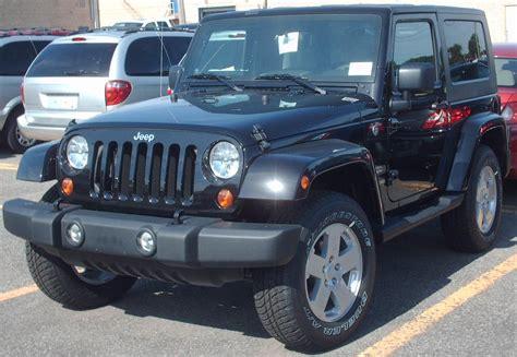 Wiki Jeep Wrangler Jeep Wrangler 2012 Wiki