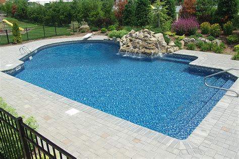 geometric pool designs geometric pools pool doctor