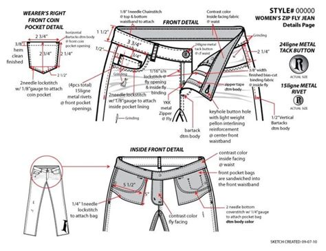 jeans pattern name image result for women front pant pocket measurements